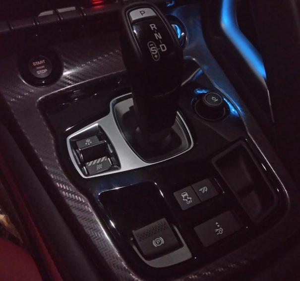 Pourquoi choisir une voiture boite automatique ?