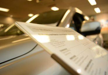 Tout ce que vous devez vérifier avant d'acheter une voiture d'occasion