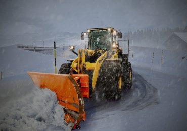 Comment mettre les chaînes à neige